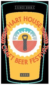 Tickets for Hart House Craft Beer Festival July 28th