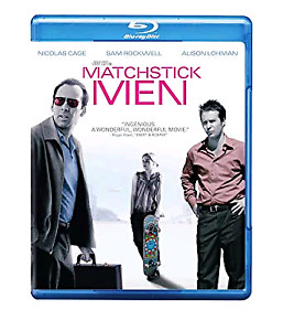 Looking for various Blu Ray movies