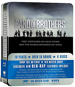 Band of Brothers (bluray)