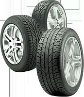 Quality used tires (snow tires on sale $150/set)