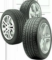 QUALITY USED TIRES starts at $20/tire