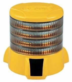 Hella LED Flashing beacons