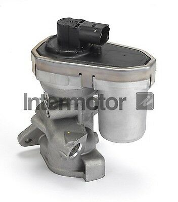 Intermotor EGR Exhaust Gas Recirculation Valve 14330 - GENUINE - 5 YEAR WARRANTY