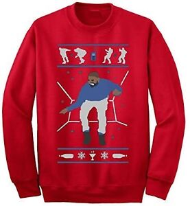 WTB: Drake Ugly Christmas Sweater Surry Hills Inner Sydney Preview