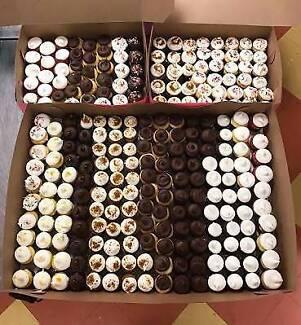 Queens cupcakes