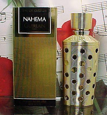 Nahema edp spray refillable 1.7 fl. oz. by Guerlain