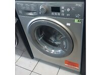 New/Graded HOTPOINT Smart WMFUG942GUK Washing Machine with WARRANTY