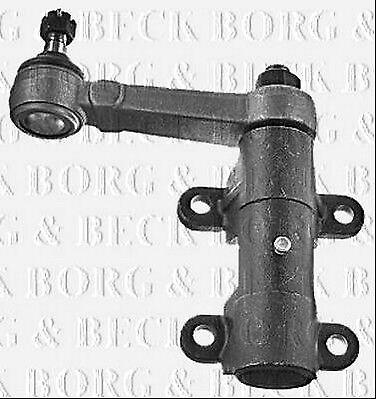 BDL6430 BORG & BECK IDLER ARM fits Mitsubishi Shogun 91-on NEW O.E SPEC!