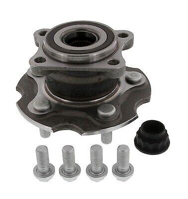 Rear Wheel Bearing Kit Toyota Rav4 05-10