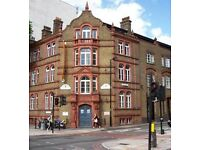 SOUTHWARK Office Space To Let - SE1 Flexible Terms   2-60 People