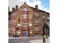 SOUTHWARK Office Space To Let - SE1 Flexible Terms | 2-60 People