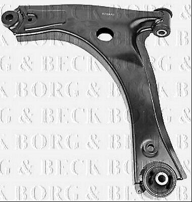 BCA7199 BORG & BECK SUSPENSION ARM LH Front L/H Lower Ford Transit/Tourneo Cust