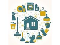 Domestic Cleaner Available • Swanley / Dartford / Orpington and surroundings areas