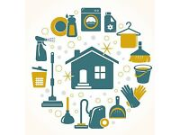 Housekeeper/Cleaner - Experienced, Reliable & Trustworthy with excellent references.