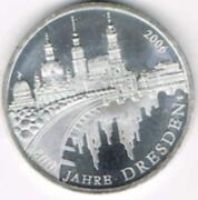 10 Euro Dresden