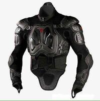 Motorcycle breathable full armour (new in box)