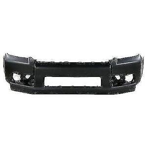 New Painted 2010-2013 Toyota 4Runner Front Bumper