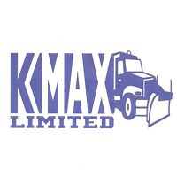 KMAX LTD; Commercial Snowclearing & Ice Control