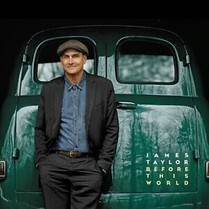 James Taylor ticket for sale (lower bowl)