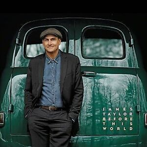 James Taylor and his All star band SOLD OUT tickets!