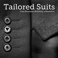 Find Distributor For My Bespoke Mens Suit