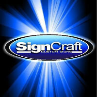 SignCraft | SIGNS, BANNERS, FLAGS, VEHICLE GRAPHICS