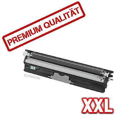 1690mf Drucker (TONER für MINOLTA 1600W 1650EN 1650EN D 1650EN DT 1680MF 1690MF A0V301H BLACK)