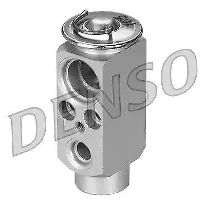 Expansion Valve, air conditioning DENSO DVE09001