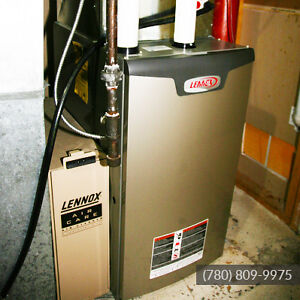 ENERGYSTAR Furnaces & Air Conditioners [Install Included!]