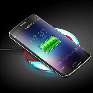 CELLPHONE CHARGER WIRELESS CHARGING PAD MAT