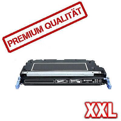 kompatibler Toner für HP Color Laserjet 4730 MFP 4730 X MFP CM4730 F FM BLACK (Hp Color Laserjet Black Toner)