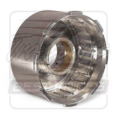 C4 Transmission TCS Ford C-4 Billet Aluminum Direct Drum for sale  Redding