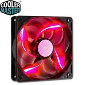 120mm Fan Red