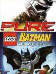 Pure + Lego: Batman The Video Game [Xbox 360]