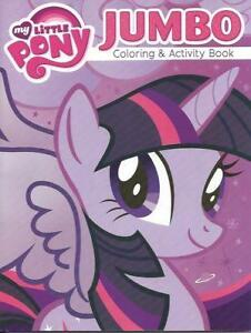 My Little Pony Book | eBay