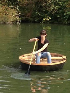 Coracle - Great Christmas Present