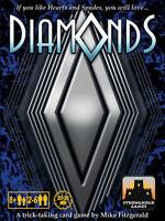 Diamonds, un jeu de plis.