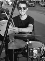 Drum Lessons In Downtown Hamilton (In-home lessons available!)