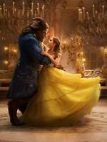 Beauty & The Beast With Friends Meet n Greet Event !!!