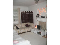 small double room in 2 bed flat ovelooking victoria park