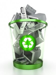Properly Recycle Batteries, Ac's Etc.. Free Pickup