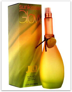 JLO Sunkissed Glow 100ml for Women
