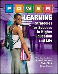 Learning Strategies for Success (3rd Edition)