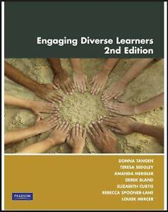 Engaging Diverse Learners 2nd Edition Burpengary Caboolture Area Preview