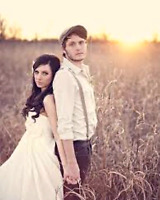 Full Coverage Wedding Photography $750