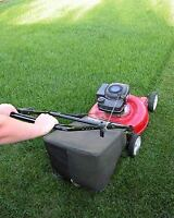 Same day Lawn Cutting Services call 647-712-5231