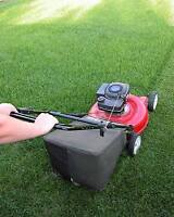 Lawn cutting services brampton and Missuga