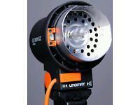 Unomat LX 901 GZ international video lighting
