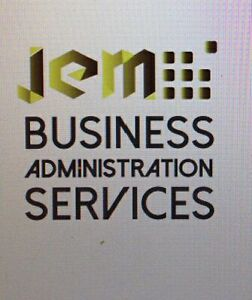 JEM Business Administration Services Raworth Maitland Area Preview
