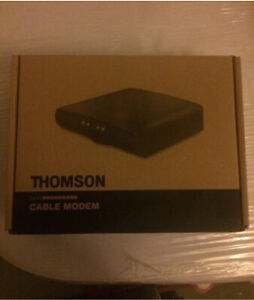 Thomson Cable Modem Thomson Dcm 475 Buy Amp Sell Items